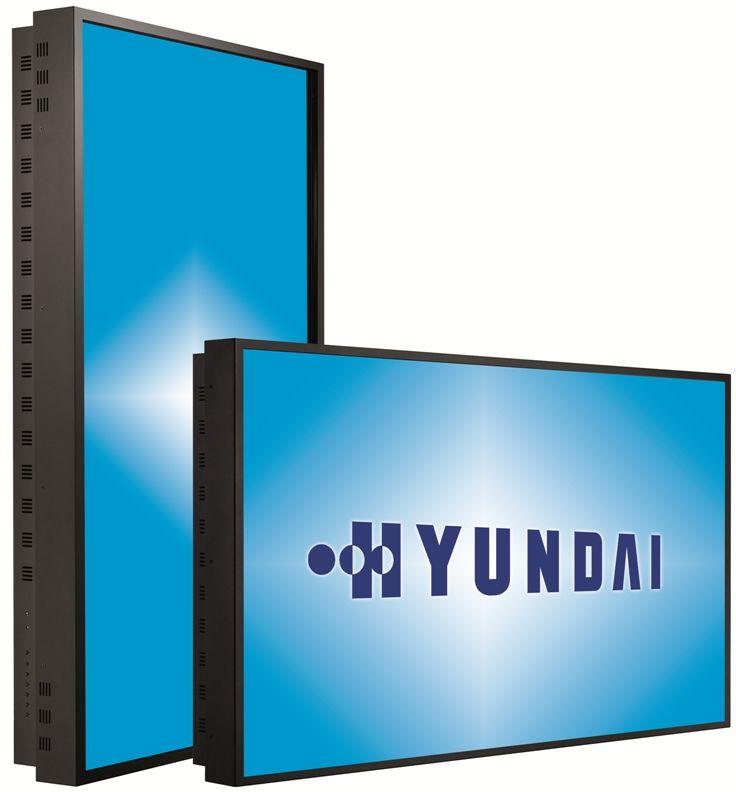 Hyundai D465MLG
