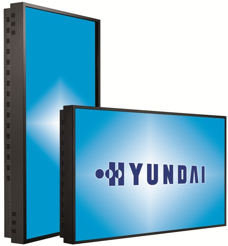 Hyundai D405MLI