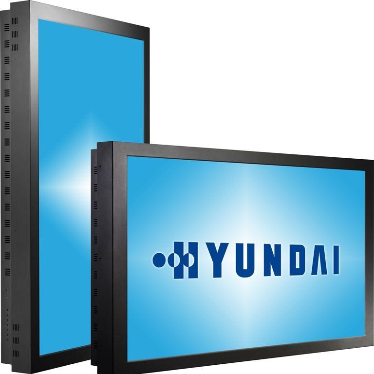 Hyundai D557MLI