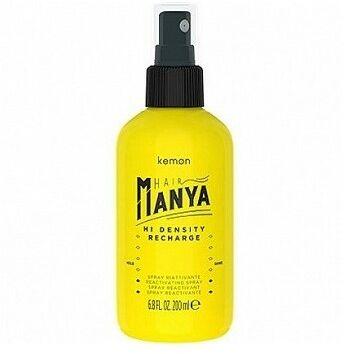 Kemon Hair Manya Hi Density Recharge 200ml