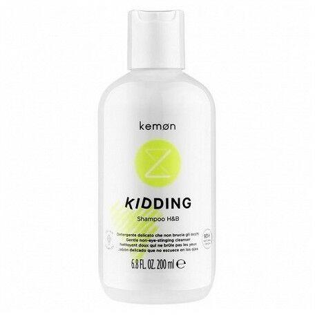 Kemon Liding Kidding H&B Szampon 200ml