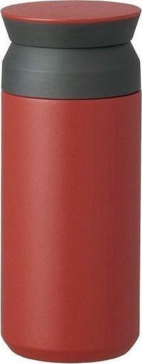 Kubek termiczny travel 350 ml czerwony