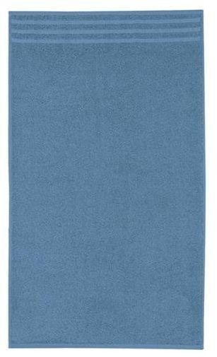 Ręcznik bawełniany Kleine Wolke Royal Iceblue
