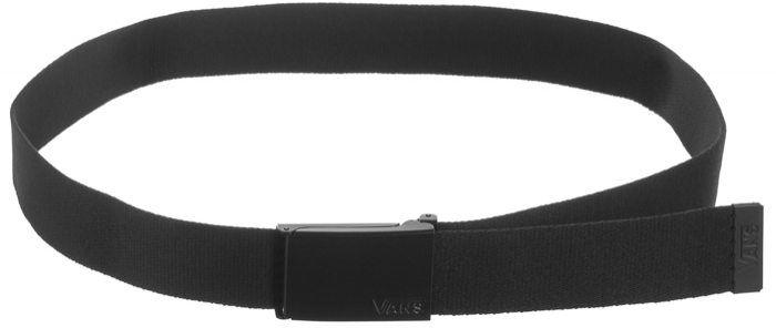 Pasek Vans Deppster II Web Black VN0A31J1BLK1 (VA290-a)