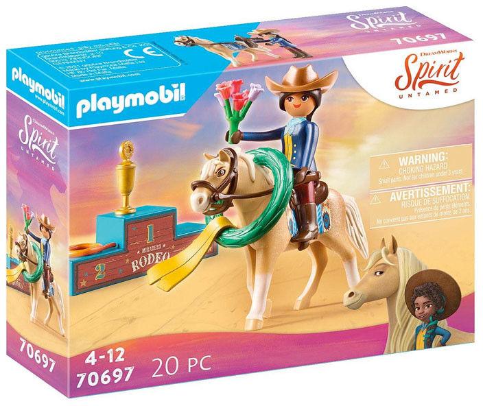 Playmobil - Rodeo Pru 70697