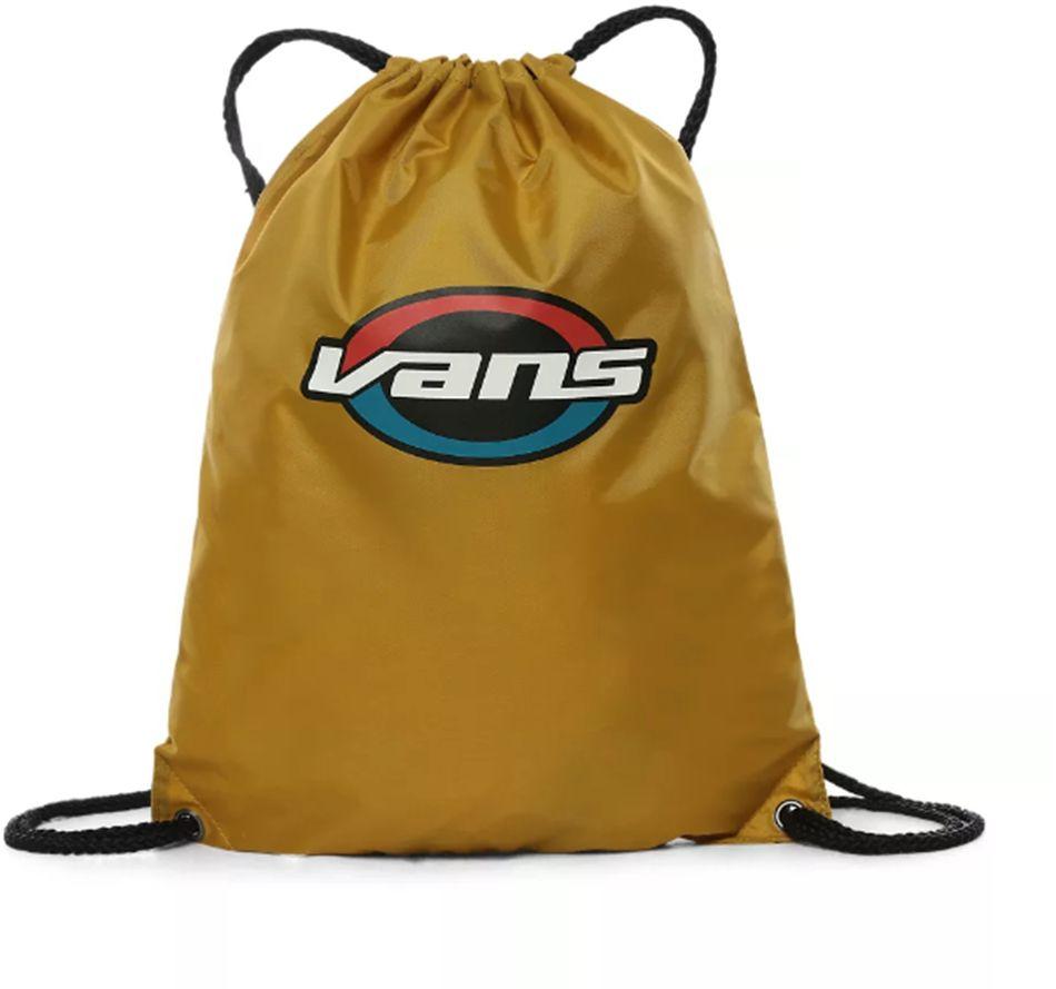 Worek na obuwie Vans Benched Bag - olive oil - olive oil