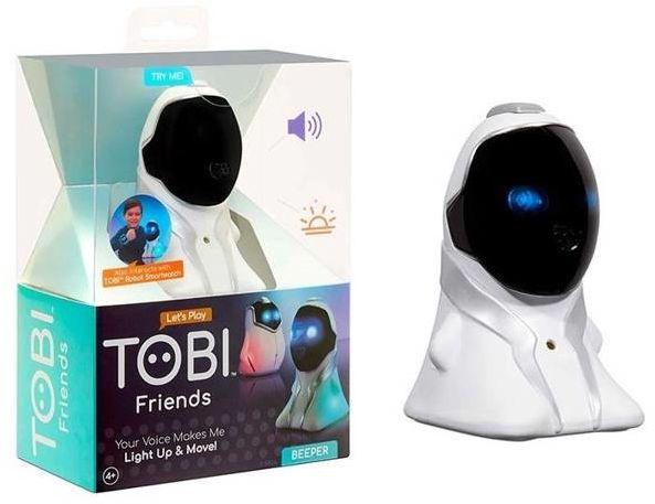 Przyjaciel Tobi - Beeper - Little tikes
