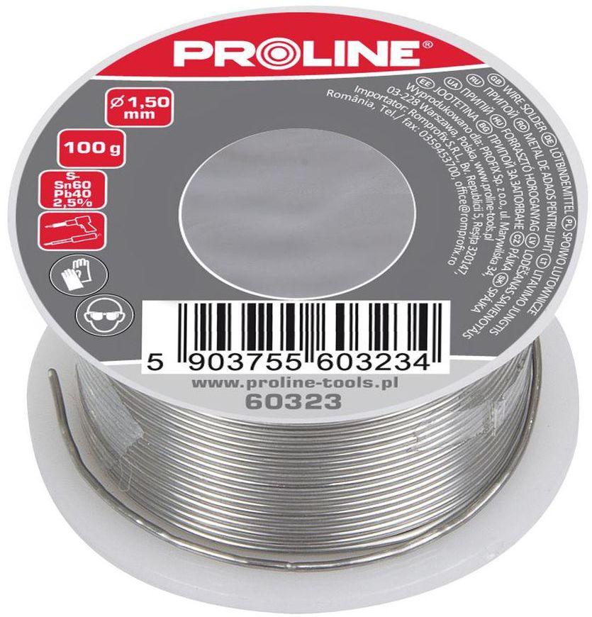 Lut 1.5 mm 100g 60323 PROLINE