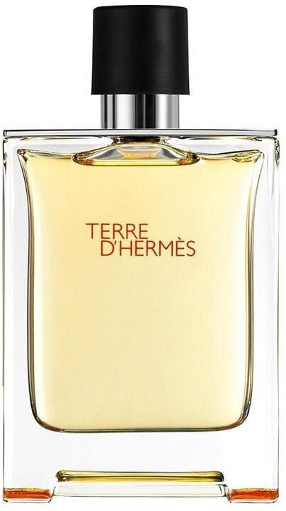 Hermes Terre D''Hermes Woda Toaletowa 100ml TESTER