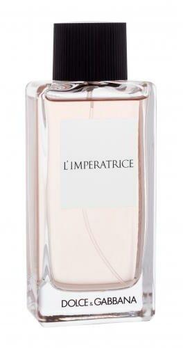 Dolce&Gabbana D&G Anthology L Imperatrice woda toaletowa 100 ml dla kobiet
