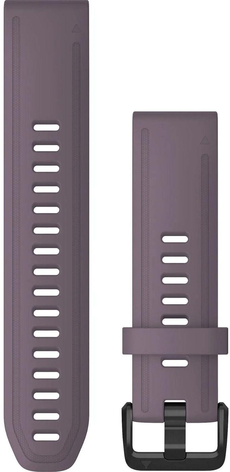 Pasek Garmin QuickFit  Fenix, Delta 20 mm