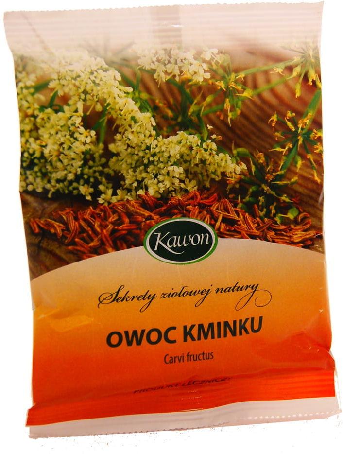 Owoc kminku - Kawon - 50g
