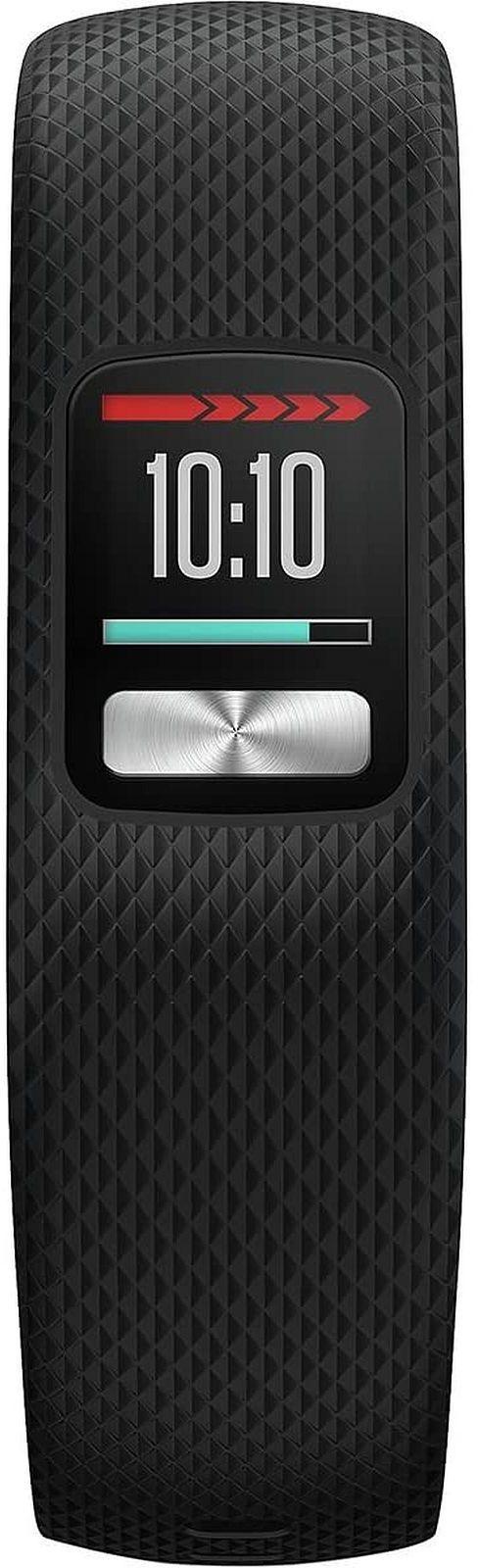 Pasek Garmin Vivofit 4 L Black 20 mm
