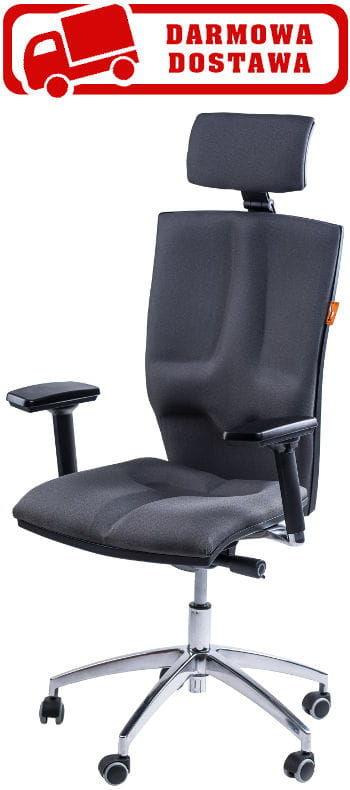 Ergonomiczny Fotel Biurowy Elegance