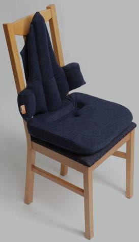 Nakładka rehabilitacyjna na krzesło KULIK SYSTEM