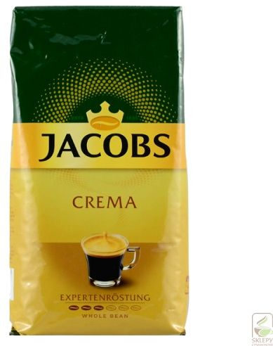 Jacobs Crema 500g kawa ziarnista