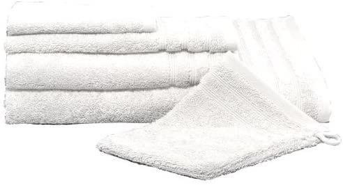 Ręcznik bawełniany Kleine Wolke Royal Snow White - Snow White