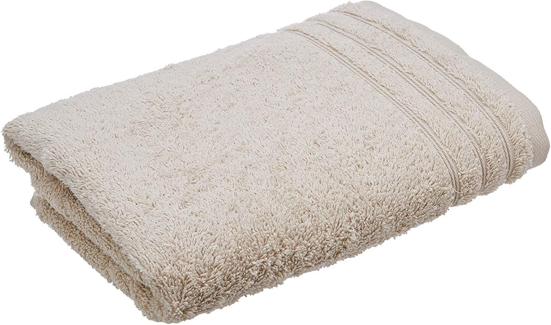 Ręcznik bawełniany Kleine Wolke Royal Beige - Beige