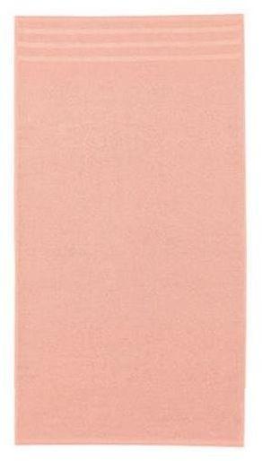 Ręcznik bawełniany Kleine Wolke Royal Salmon - Salmon