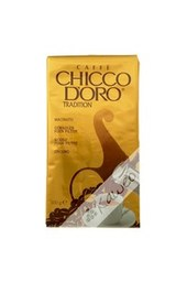 Chicco d''Oro Tradition 100% Arabica - kawa mielona 250g