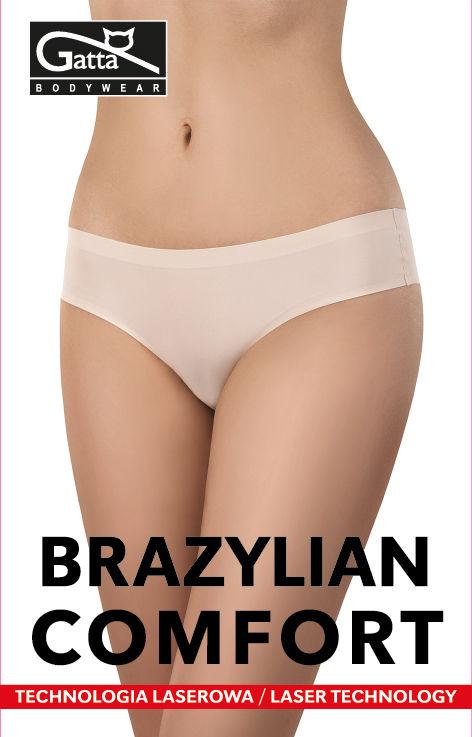 FIGI GATTA BRAZYLIAN COMFORT brazilian