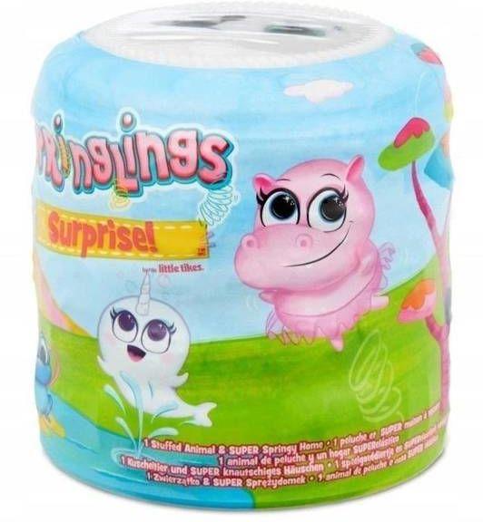 Springlings Surprise W1 - Little tikes
