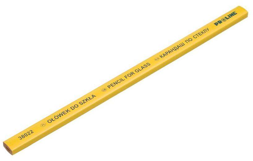 Ołówek do rysowania po szkle 38022 PROLINE