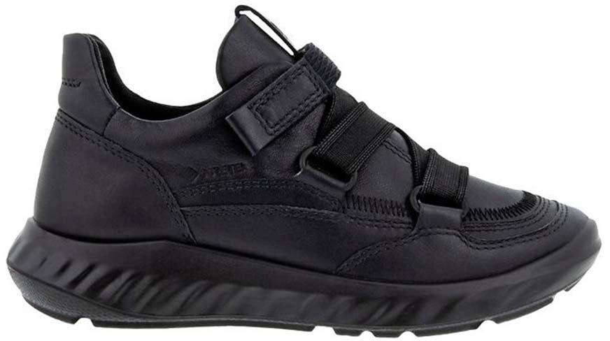 Buty sportowe dziecięce ECCO SP1 Lite czarne71266251052
