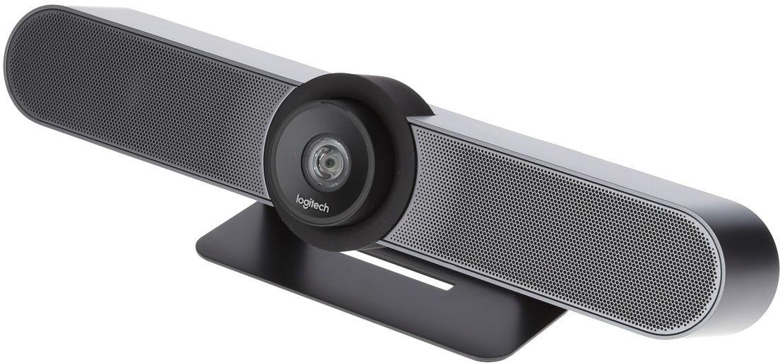 Logitech MeetUp kamera konferencyjna, 13MP, 30fps, 120  FOV, 5x Zoom