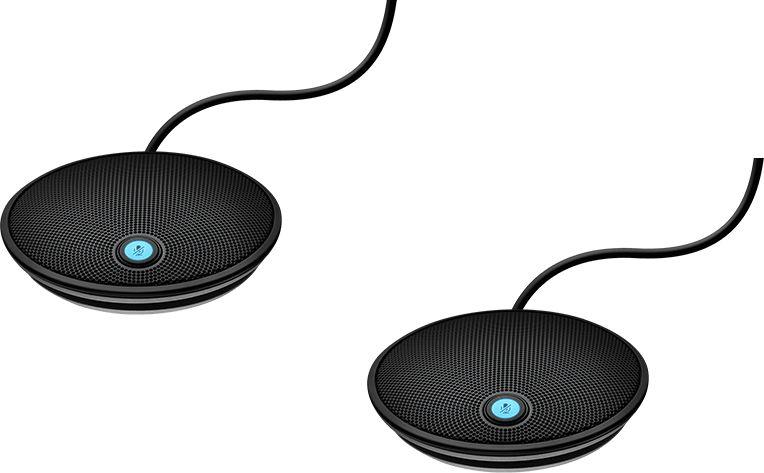 Logitech mikrofony rozszerzające Group Bluetooth