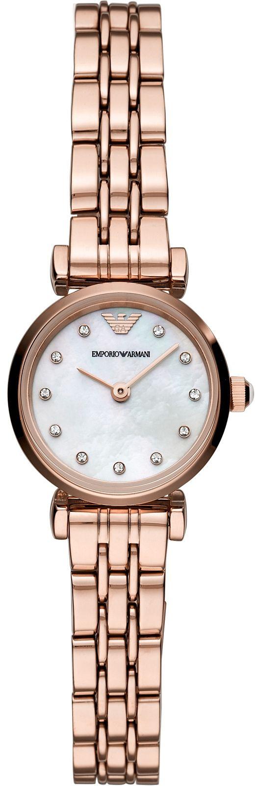 Zegarek Emporio Armani AR11203 > Darmowa dostawa UPS Darmowy zwrot UPS przez 100 DNI Odbierz w salonie w Warszawie