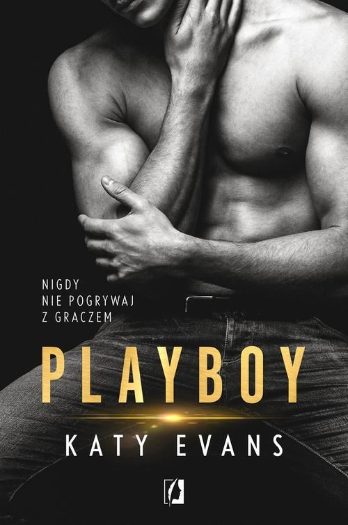 Playboy - Katy Evans - ebook