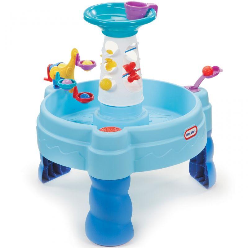Stolik wodny z młynkami LITTLE TIKES