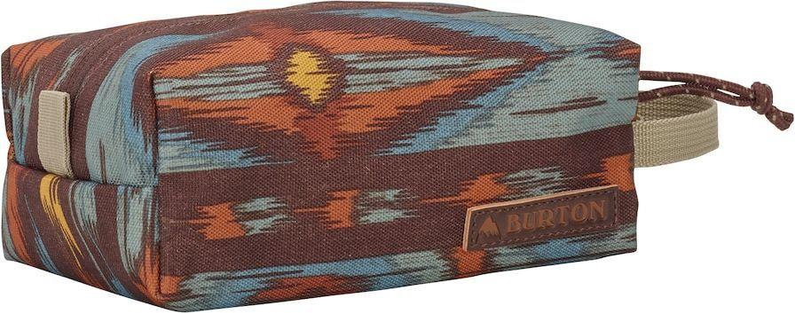 piórnik BURTON ACCESSORY CASE Painted Ikat