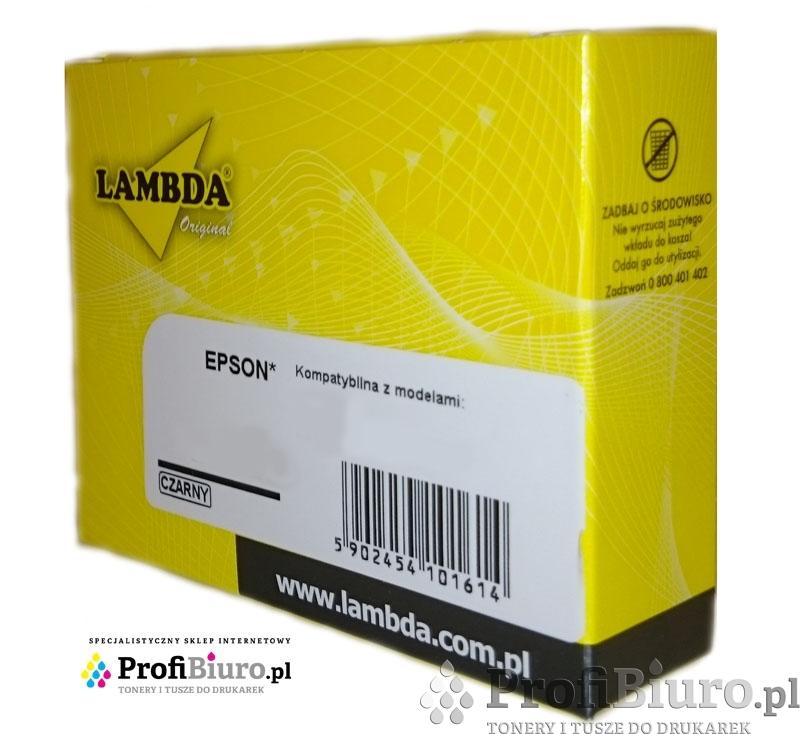 Taśma barwiąca L-ND77F Fioletowa do drukarek Siemens (Zamiennik Siemens 01750075146)