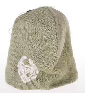 czapka zimowa damska ROXY Supa coop beanie leaf