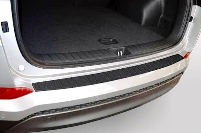 Listwa nakładka na zderzak Hyundai Tucson