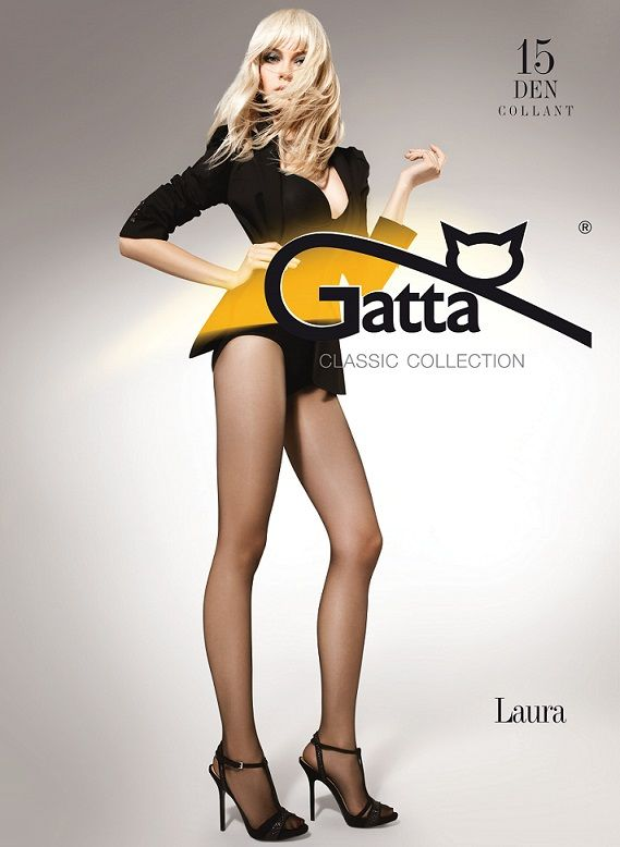 RAJSTOPY GATTA LAURA 15