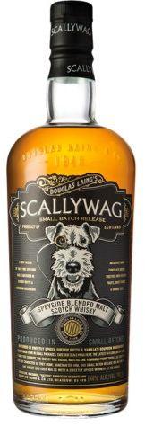 Whisky Scallywag 10yo 46% 0,7l