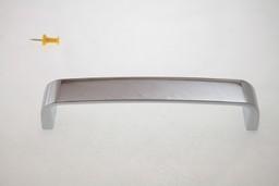 Uchwyt meblowy K.UZ57.04, chrom, kash, 128mm (UN94)
