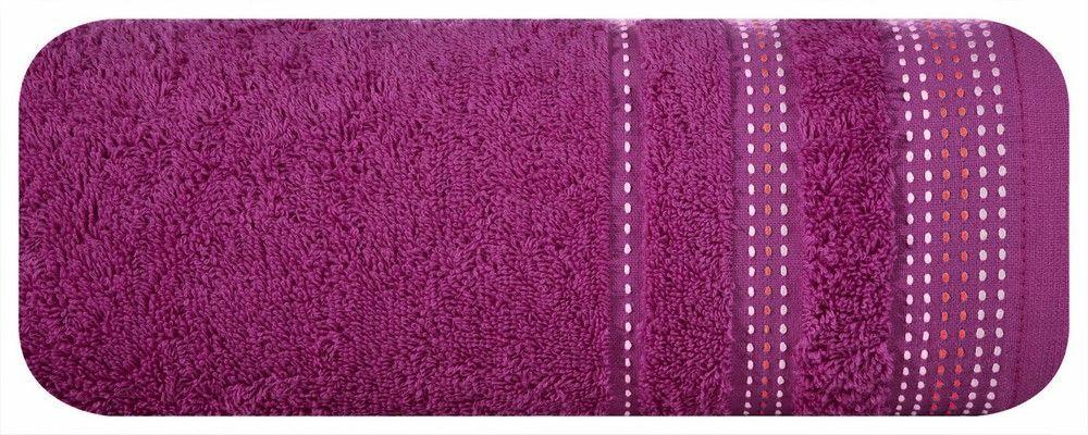 Ręcznik Pola 50x90 14 Lila Eurofirany