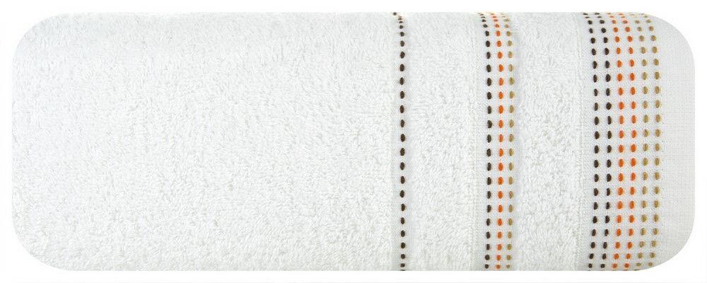 Ręcznik Pola 50x90 19 Biały Eurofirany