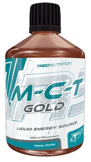TREC M-C-T Gold 400ml