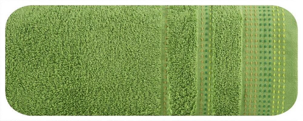 Ręcznik Pola 70x140 07 Zielony Eurofirany