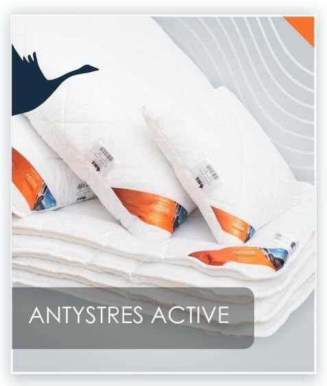 Kołdra Synthetic Antystres Active AMZ