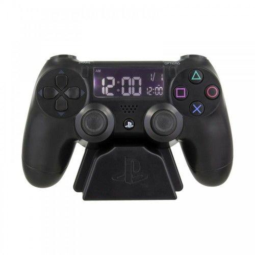 Zegarek/Alarm PlayStation