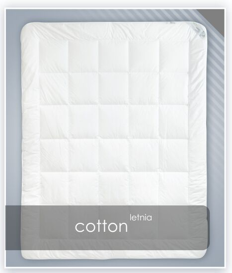 Kołdra Synthetic Cotton AMZ