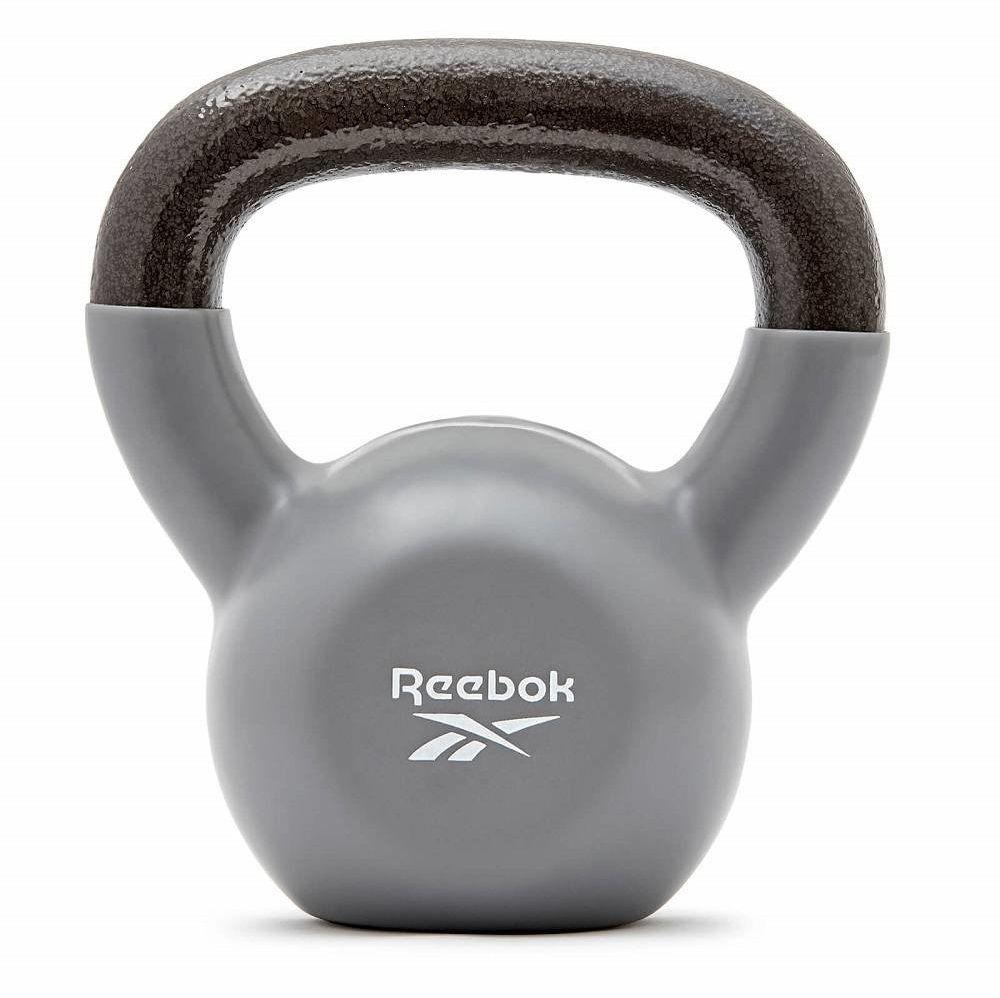Kettlebell hantla Reebok 6 kg