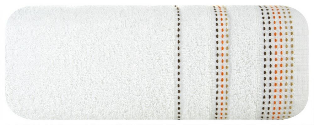 Ręcznik Pola 70x140 19 Biały Eurofirany