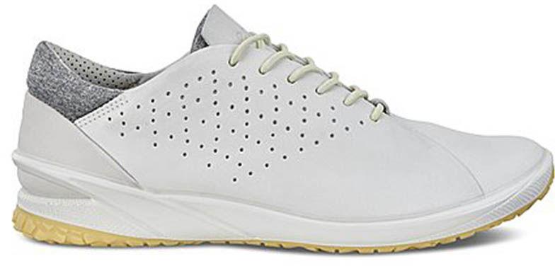 Sneakersy damskie ECCO Biom Life białe88031301007